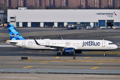 JetBlue Pulls Back on London Due to Travel Restrictions