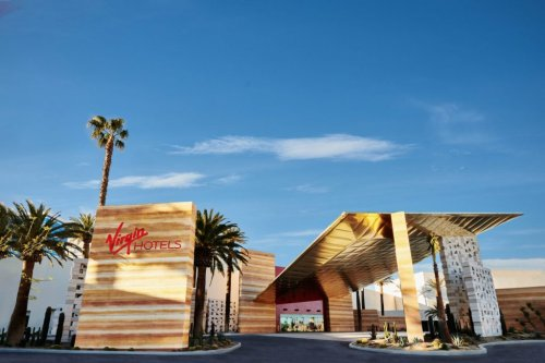 How Hilton Helps Virgin Hotels Get a Foothold in Las Vegas