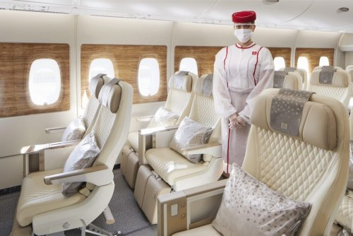 Emirates Might Need to Raise Cash Unless Air Travel Picks Up