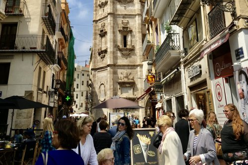 Spain Will Be Happy This Year With Half the Tourists It Had in 2019