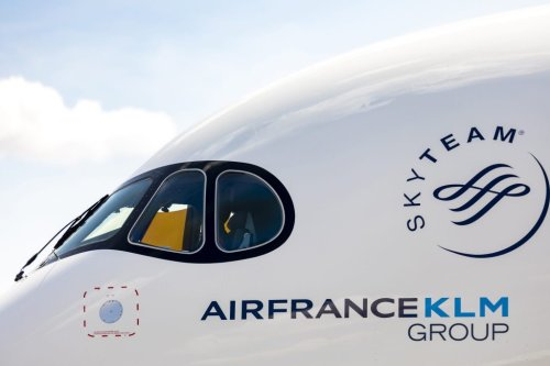 Air France-KLM Gets Shrewd About Fares and 9 Other Top Travel Stories This Week