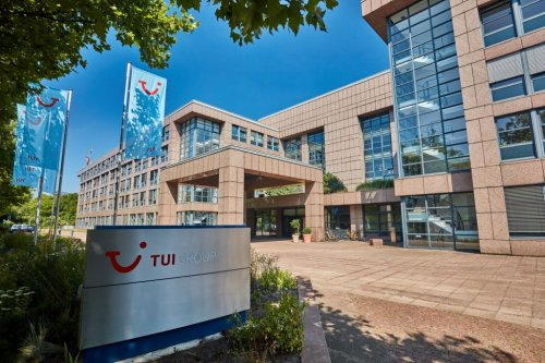 TUI Might Need to Raise More Cash Without Its British Tourists