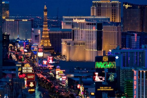 MGM Resorts Gears Up for a Booming Las Vegas Summer of Returning Live Events