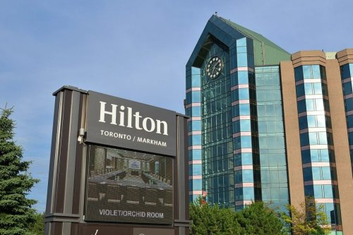 Hilton Grand Vacations' Timeshare Test and 9 Other Top Travel Stories This Week