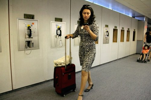 Digital Wallets in Business Travel Starting to Make Road Warriors' Wish Lists