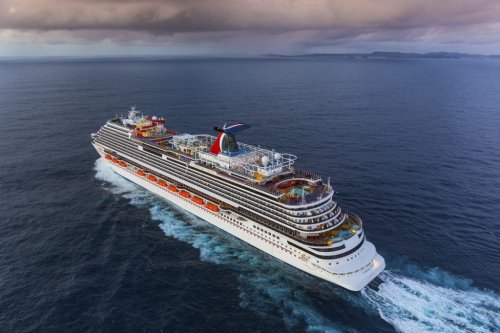 Carnival Corp. Isn't Taking a Position on Mandatory Vaccinations, Yet