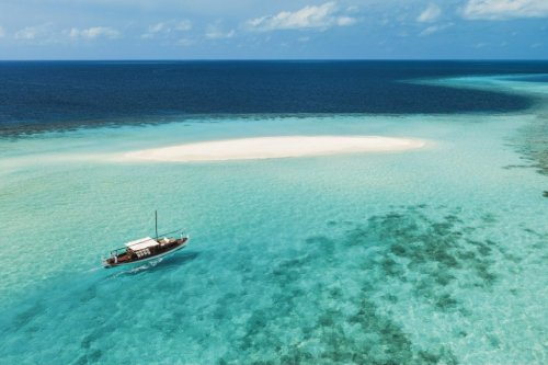 Maldives Woos Investors to Build New Longer-Stay Tourism Models