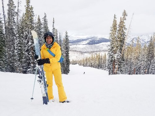 How Skiing's Whiteness Has Affected Me, and How We Can Change It