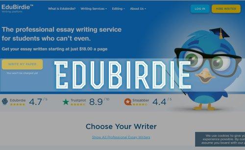 Top EduBirdie.com Secrets
