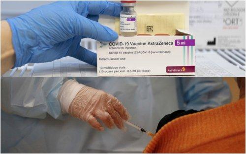 Vaccino AstraZeneca, la circolare del Ministero della Salute