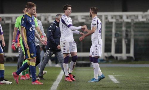 Verona-Fiorentina 1-2: gol e highlights della partita di Serie A