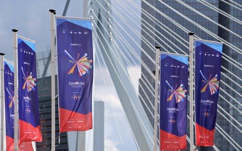 Eurovision Song Contest, città italiane si candidano per lo show 2022