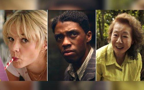 Oscar 2021, tutti gli attori che hanno ricevuto una nomination. FOTO