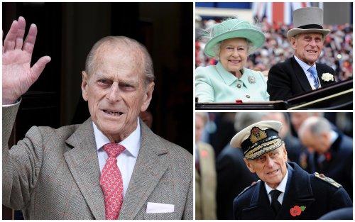 Principe Filippo, chi era il consorte della Regina Elisabetta II