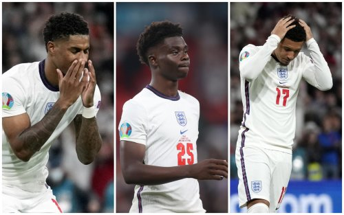 Europei, insulti razzisti a calciatori inglesi: arrestati tifosi