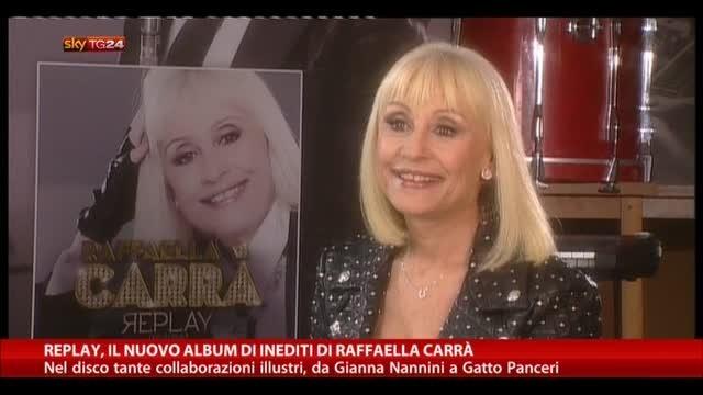 Morta Raffaella Carrà, tutti i video