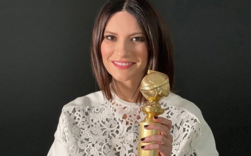 Golden Globes cover image
