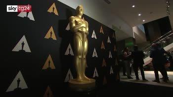 Oscar 2021: tutto quello che c'è da sapere. VIDEO