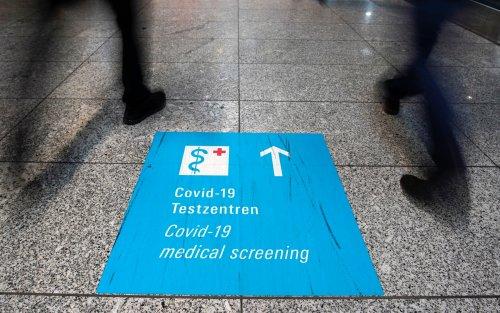 Covid, Germania: obbligo test per entrare nel Paese per non vaccinati