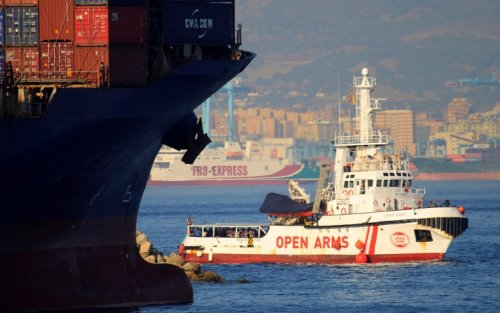 Open Arms, cos'è e come opera l'Ong che salva i migranti in mare