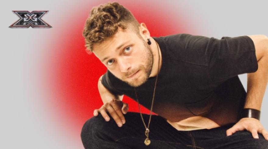Ludovico Tersigni è il nuovo conduttore di X Factor 2021 | Video Sky - XFactor