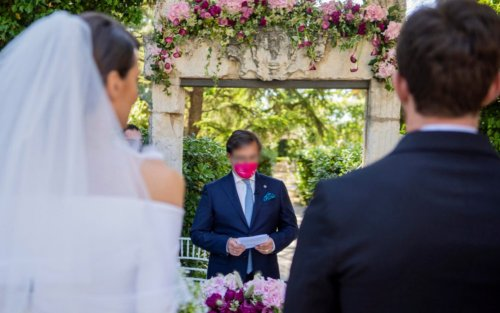 Covid, matrimoni: si riparte oggi con il Green pass. Tutte le regole