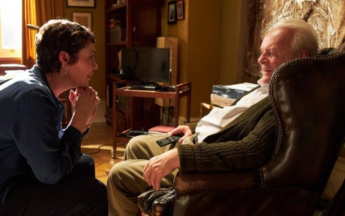 The Father tra i film candidati agli Oscar 2021: trama, cast e trailer