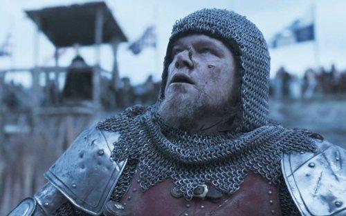 The Last Duel, la storia vera dietro il film di Ridley Scott