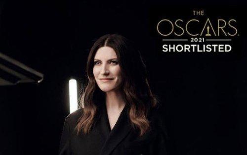 Oscar 2021, nomination Miglior canzone originale. C'è Laura Pausini