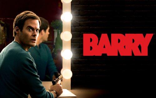 Barry, il trailer della serie tv disponibile su Sky