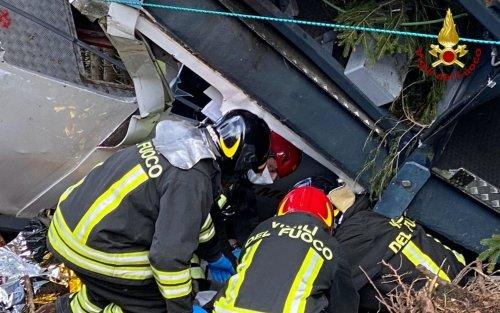 Incidente funivia, chi sono le vittime della tragedia di Stresa