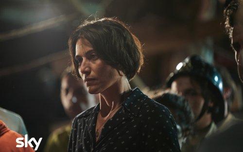 'Alfredino – Una storia italiana', il trailer del film con Anna Foglietta