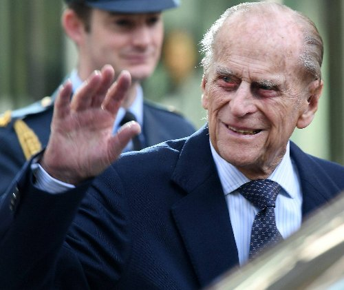 Uk: è morto il principe Filippo, aveva 99 anni