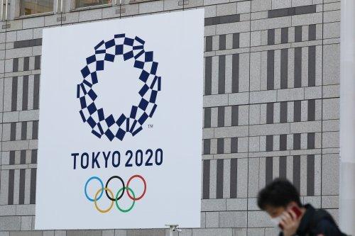 Olimpiadi di Tokyo 2021 - cover