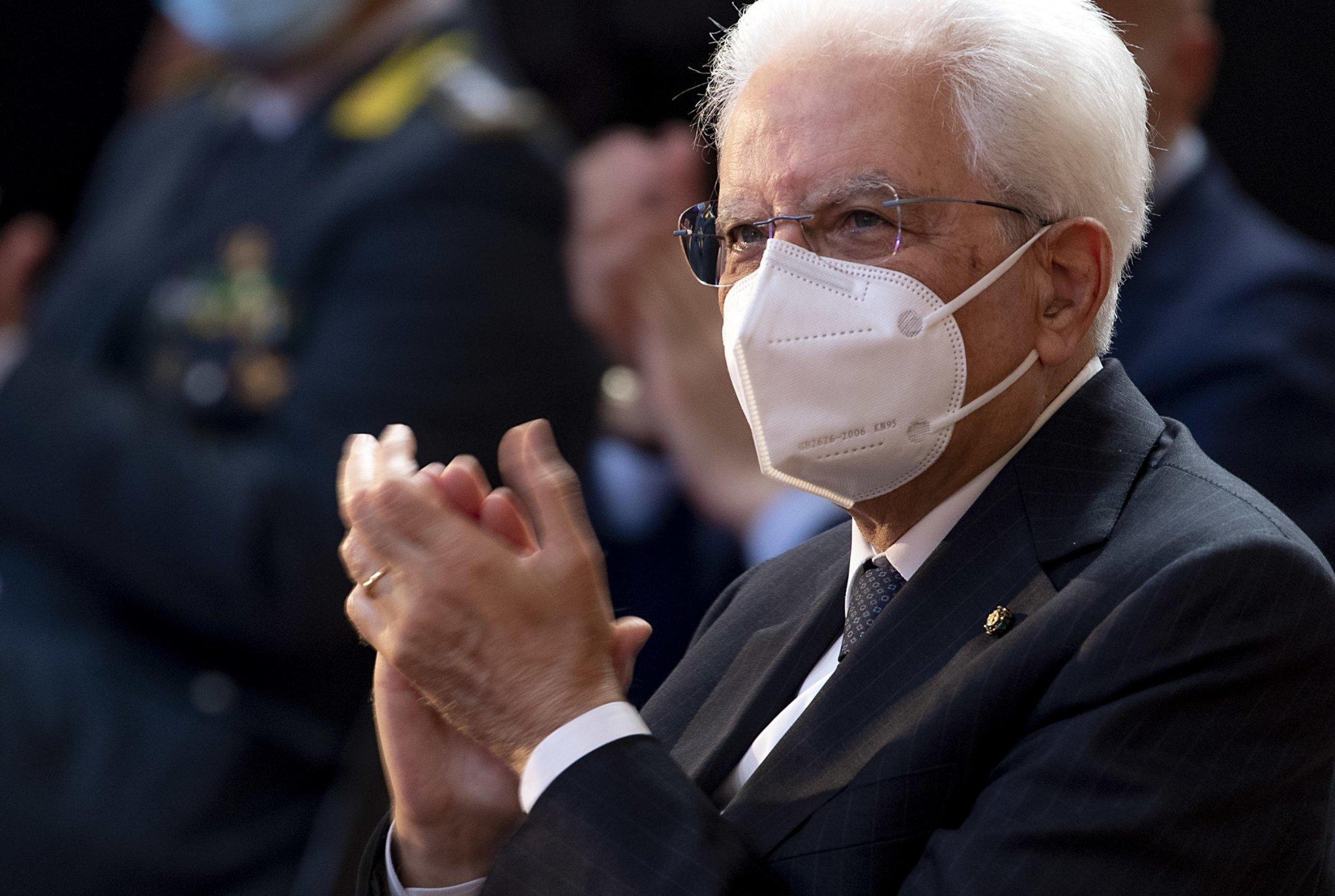 Addio a Carrà, Mattarella: 'Era eleganza, gentilezza e ottimismo'