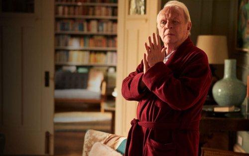Oscar 2021: Anthony Hopkins vince, ma non si fa vedere (ed è polemica)