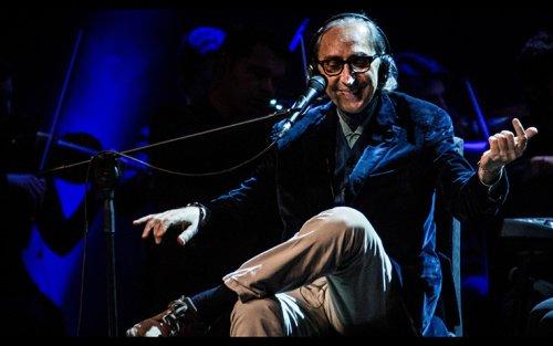 Addio a Franco Battiato, il Maestro è morto a 76 anni. FOTOSTORIA