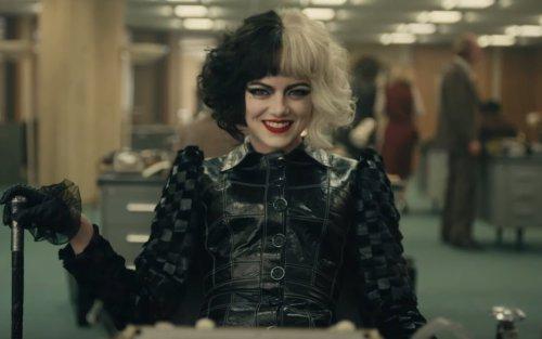 Una cattivissima Emma Stone nel nuovo trailer di Crudelia