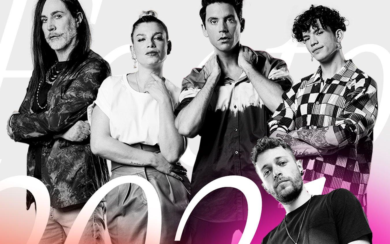 X Factor 2021: scopri chi sono i giudici e le novità del programma - cover