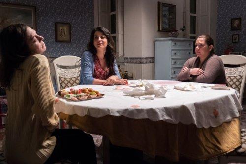 Le sorelle Macaluso: energia, destino e legami in un film senza tempo
