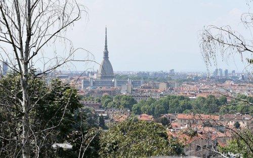 Maltempo Piemonte, in aprile notte più fredda del nuovo Millennio