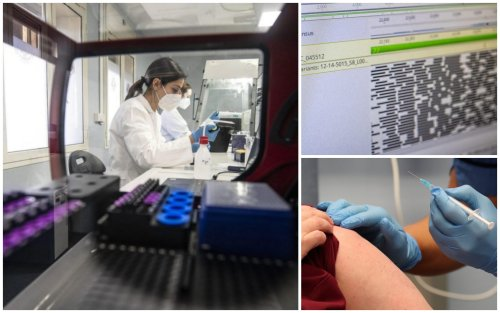 Iss, variante Delta è la più diffusa in Italia: 'Vaccino fondamentale'