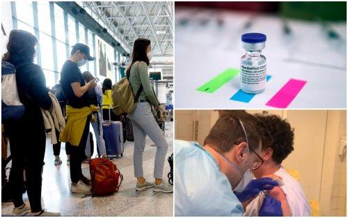 Covid, l'estate con i più giovani tra vaccini e tamponi: le regole