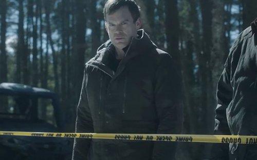 Dexter: New Blood, il teaser trailer del revival: data d'uscita