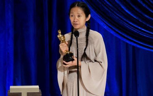 Oscar 2021, Chloé Zhao parla della sua infanzia