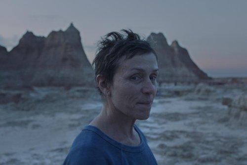 Nomadland vincitore di 4 Oscar: trama, cast e trailer del film