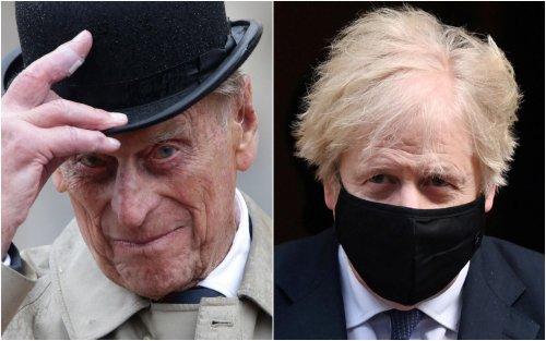 Morto principe Filippo, Johnson: 'È stato solido sostegno per regina'
