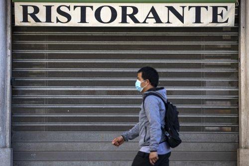L'Italia torna a colori, ipotesi riaperture dopo il 20 aprile