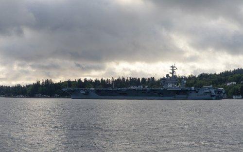 Ucraina, Cnn: Usa valutano l'invio di navi da guerra nel Mar Nero