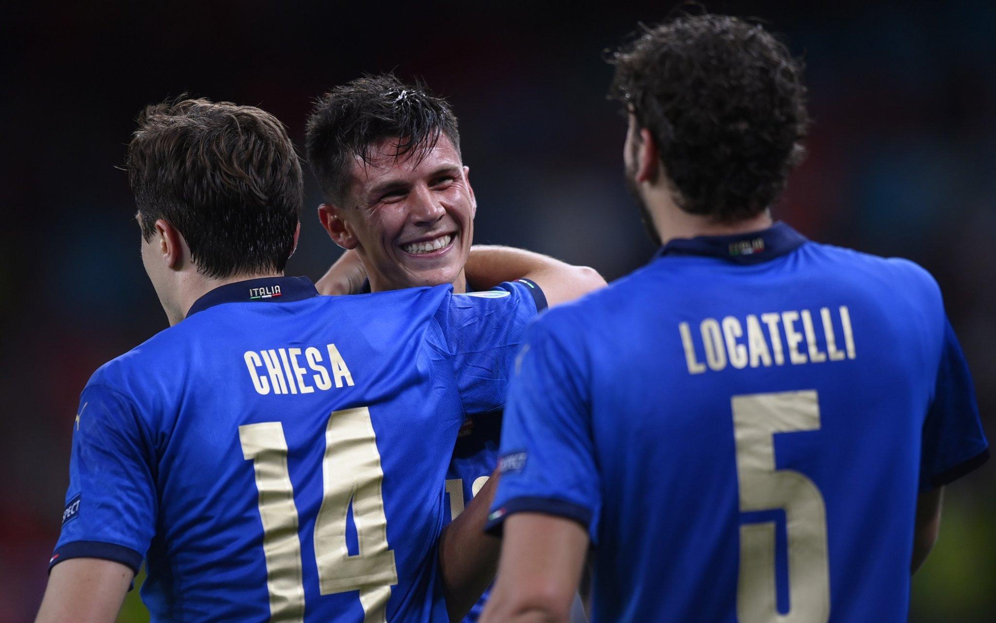 Europei 2020, il calendario delle partite dell'Italia